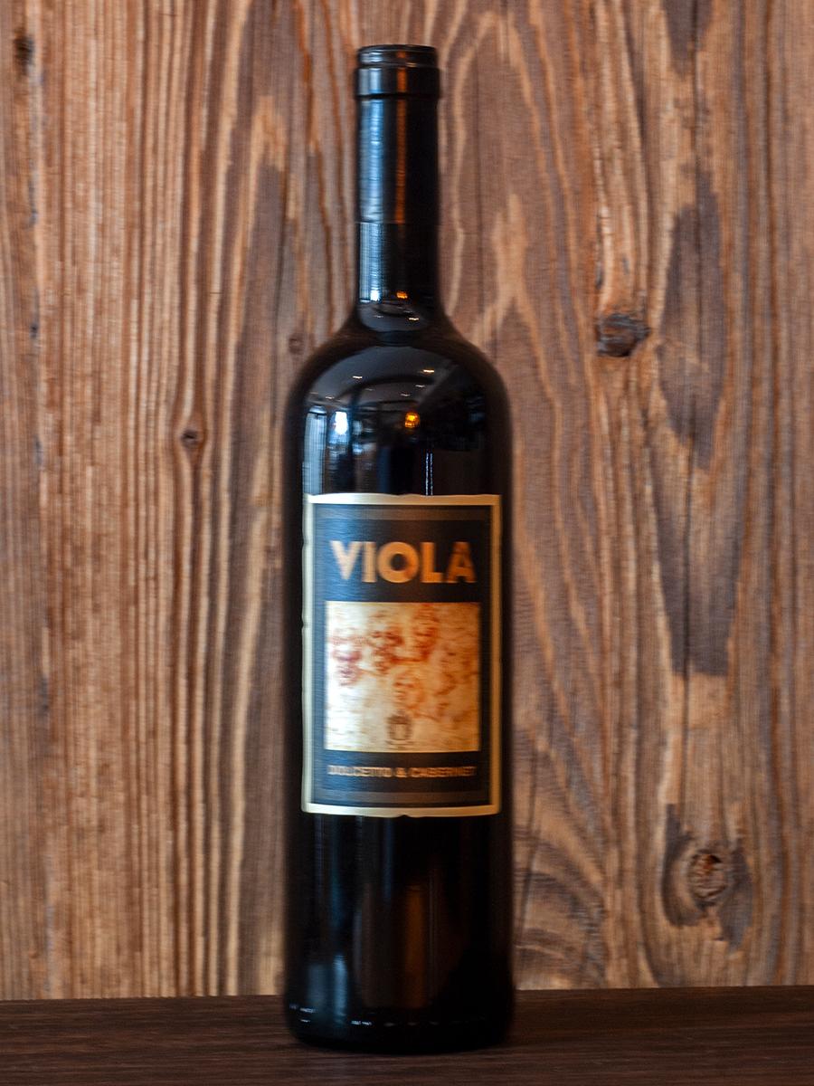 Del Tufo - Viola Rosso 2019 - Rotwein - Piemont