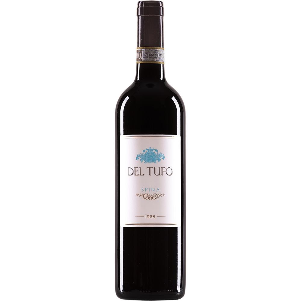 Del Tufo - Spina Dogliani DOCG 2015 - Rotwein - Piemont