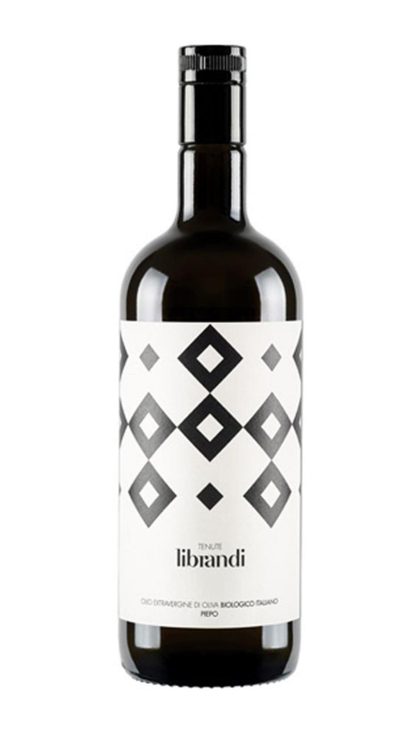 Tenute librandi - Luxus Bio Olivenöl Kalabrien - extra vergine - biologico italiano