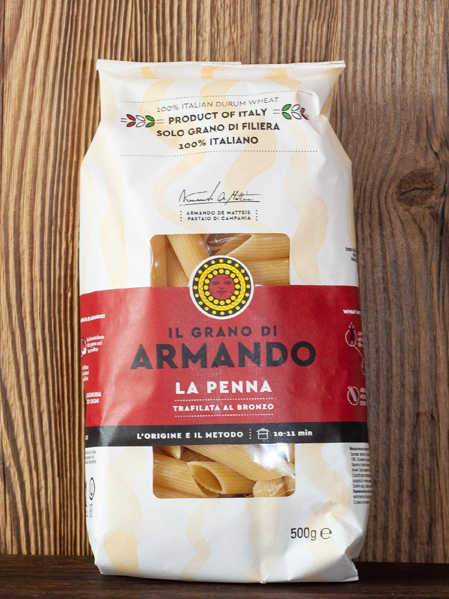 IL GRANO DI ARMANDO - Pasta La Penna - 100% italiano - ohne Glyphosat